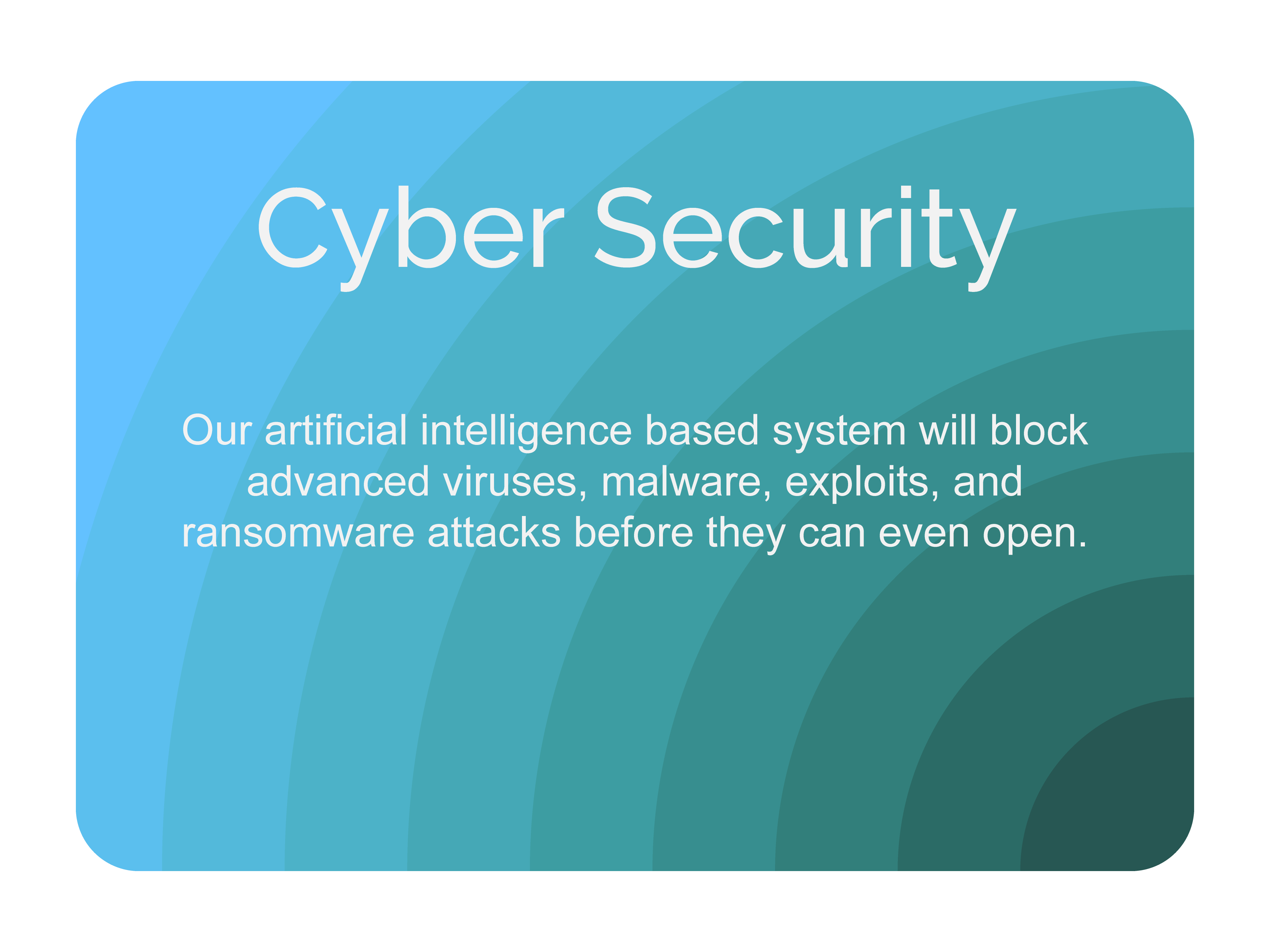 Cyber Security Banner