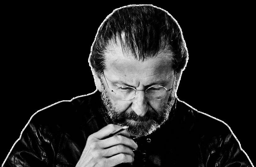 Pietro Arrigoni regista di teatro