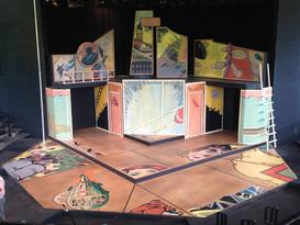 Porthouse Theatre