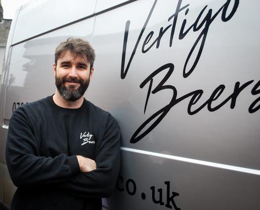 TJ, Vertigo Beers