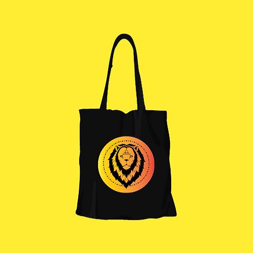 LION // Tote Bag