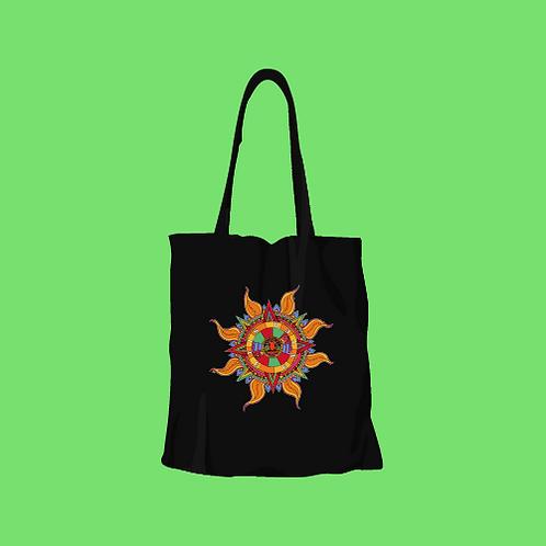 THE SUN // Tote Bag