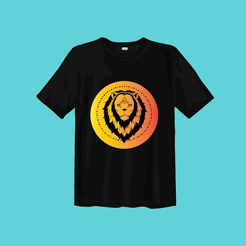 LION // Organic Tee