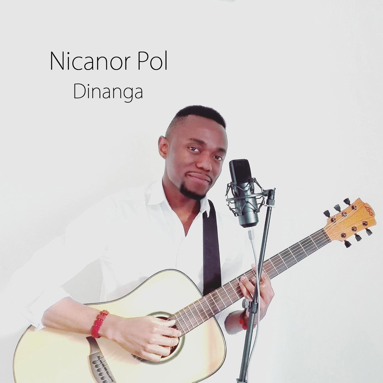 Dinanga cover