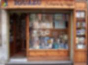libreria iguazu leon
