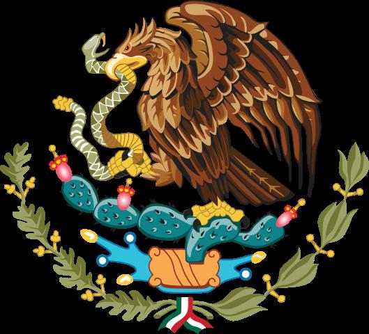 墨西哥國徽