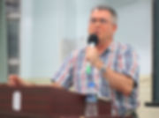 José Ramos, Universidad Tamkang, Encuentros en Catay