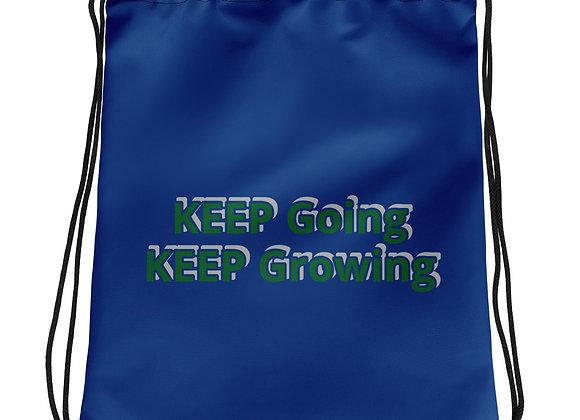KG2 Drawstring bag