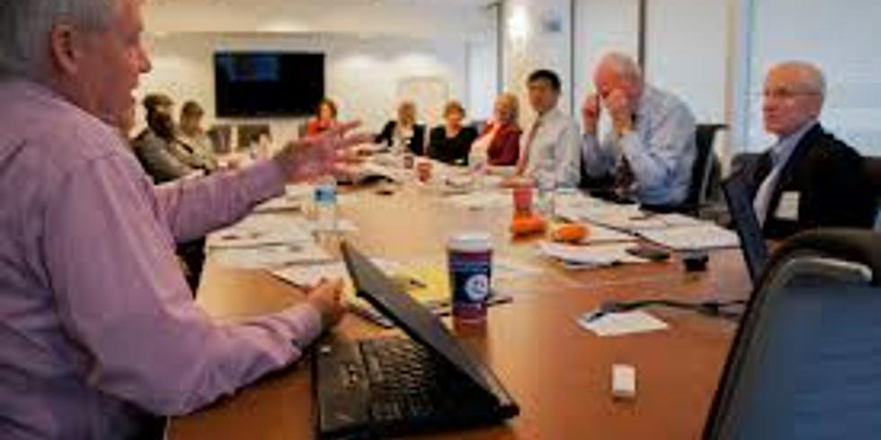 Home Watch Committee Meeting (2)