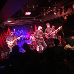Bourbon Blues Club 26/2/21