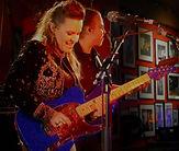 Erja Lyytinen, Blues Engine, Cheri Lyn