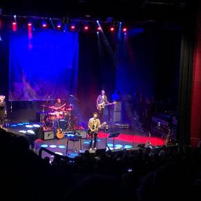 Blues Club Christmas 27/12/19