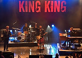King King + Sari Schorr