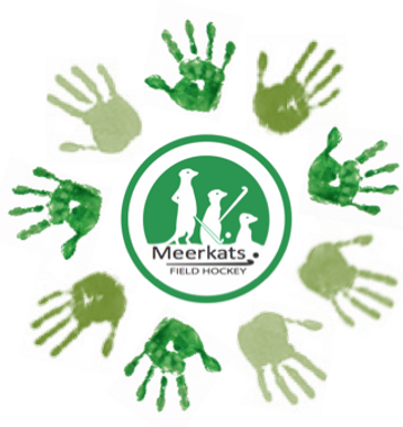 Meerkats Helping Hands