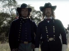 AMC: The West