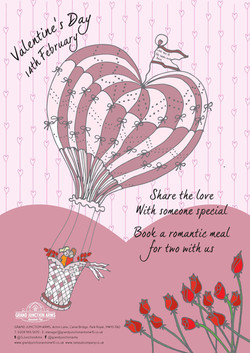 A4VALENTINESPOSTER059indd