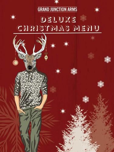 GRAND Junction Arms Christmas Menu 2  20