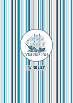 Ship Inn East Grinstead ine List A5 book