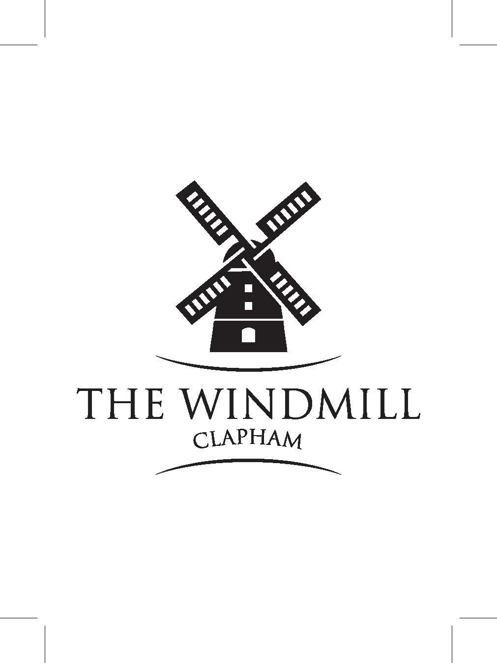 Windmill_Clapham pub stamp