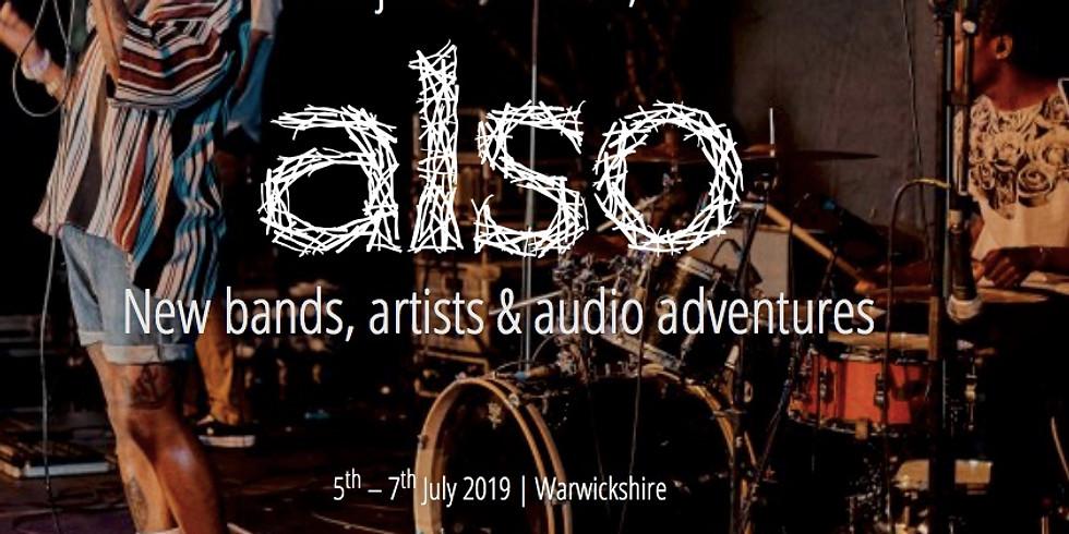 ALSO Festival, Warwickshire