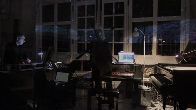 'Echoes' Concert - Butley Priory sessions 2017