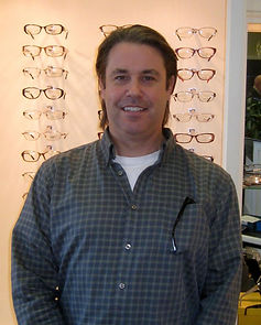 Optician Bruce