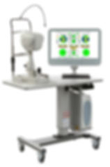 Optical Coherence Tomographe