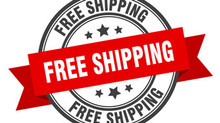 Free Shipping for contacts*