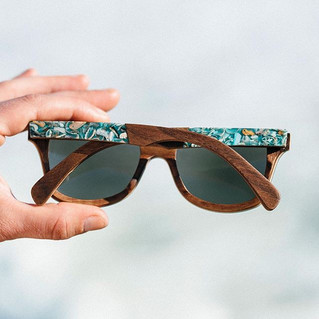 New Addition to Our Frames Collection: SHWOOD!