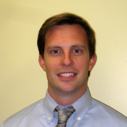 Dr. James A. Sanborn