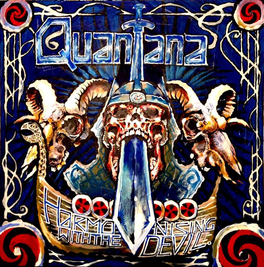 Quantana - Harmonising With The Devil