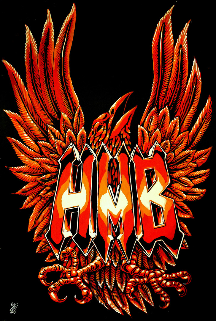 Heavy Metal Buffet 2017