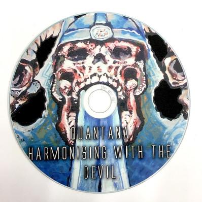 CD Quantana CD