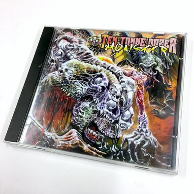 CD Dozer cover