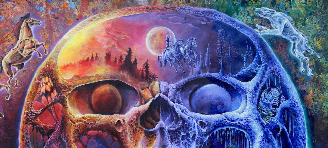 Skull of Ymir