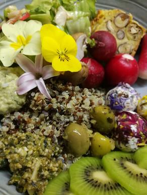Antea : un projet européen transfrontalier pour promouvoir les fleurs comestibles