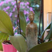 Sculptures intérieures