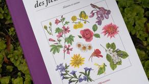 """Fleurs comestibles : livre """"coup de coeur"""" pour s'initier"""