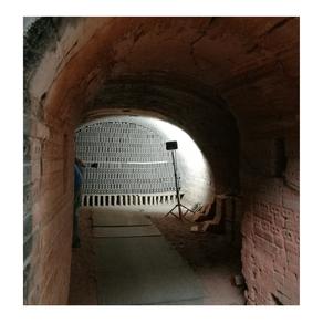 Visite de la briqueterie des Rairies Montrieux (Maine-et-Loire)