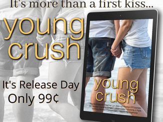 Young Crush is Live