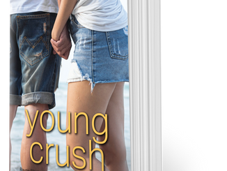 Young Crush - Pre-Order Today