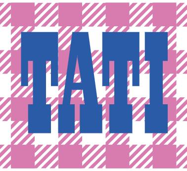 Design pour Tati & Generation Condom - 1997