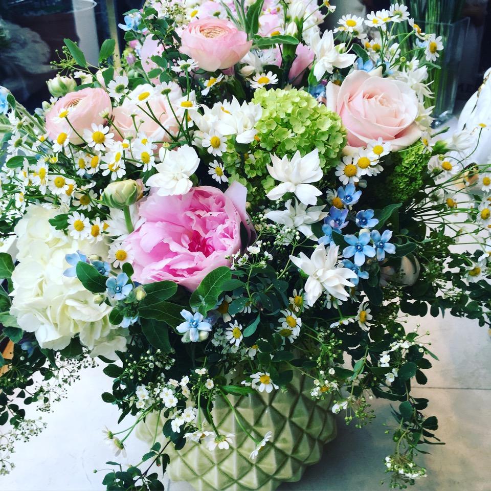Bouquet d'été Lachaume
