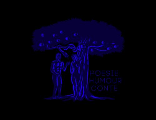 La Seconde Affaire du Pommier - Logo et Web Design 2020