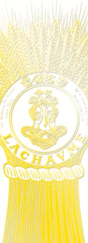 Lachaume - Logo 2019