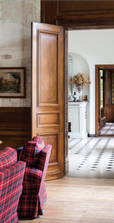 Normandie Maison d'Hôtes - Décor 2015