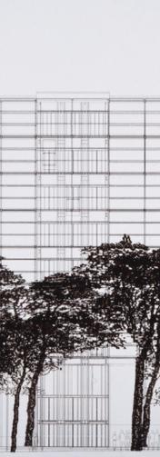 Stage Design Fondation Cartier - 1994