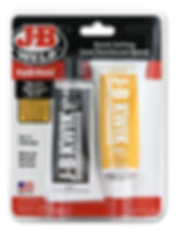 8271 - J-B KwikWeld - Clamshell Package.