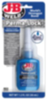 24236 - Blue Med-Strength Threadlocker -