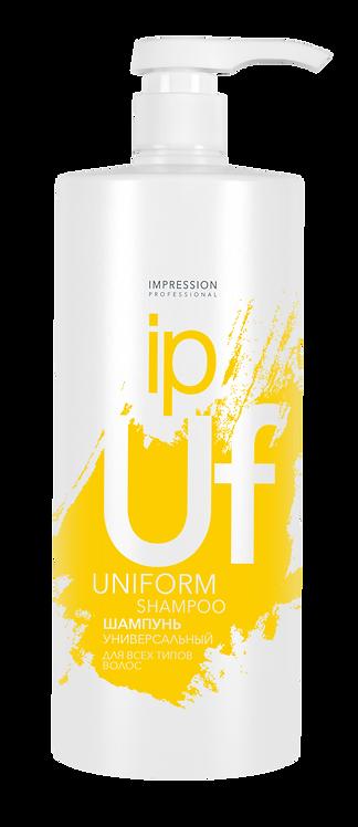 Универсальный шампунь для всех типов волос UNIFORM 1000 / 5000 мл